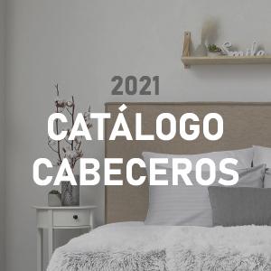 Catálogo / Cabeceros 2021