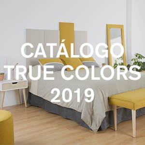 Catálogo / True Colors