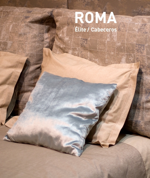 Élite / Roma