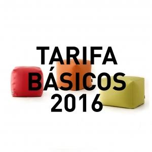 Tarifa / Básicos