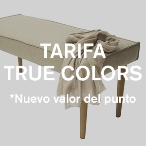 Tarifa /True Colors